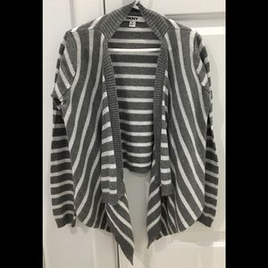 DKNY Coverup Sweater
